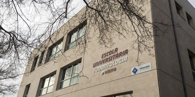 La Escuela Universitaria de Odontología abre la oficina de Apoyo al Estudiante