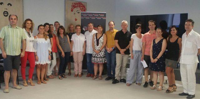 L'Escola Universitària d'Odontologia ADEMA organiza el taller de formación Técnicas docentes en la Educación Superior