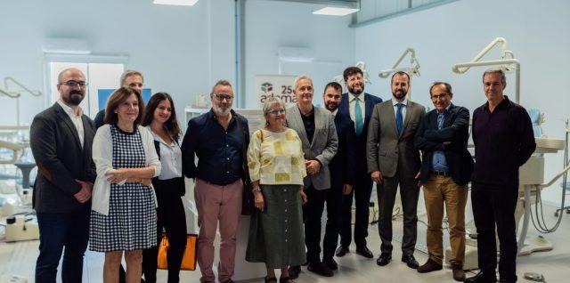 La Clínica Universitaria ADEMA contará con un avanzado sistema digital para mejorar y garantizar la prestación jurídica de los profesionales y preservar los derechos de los pacientes