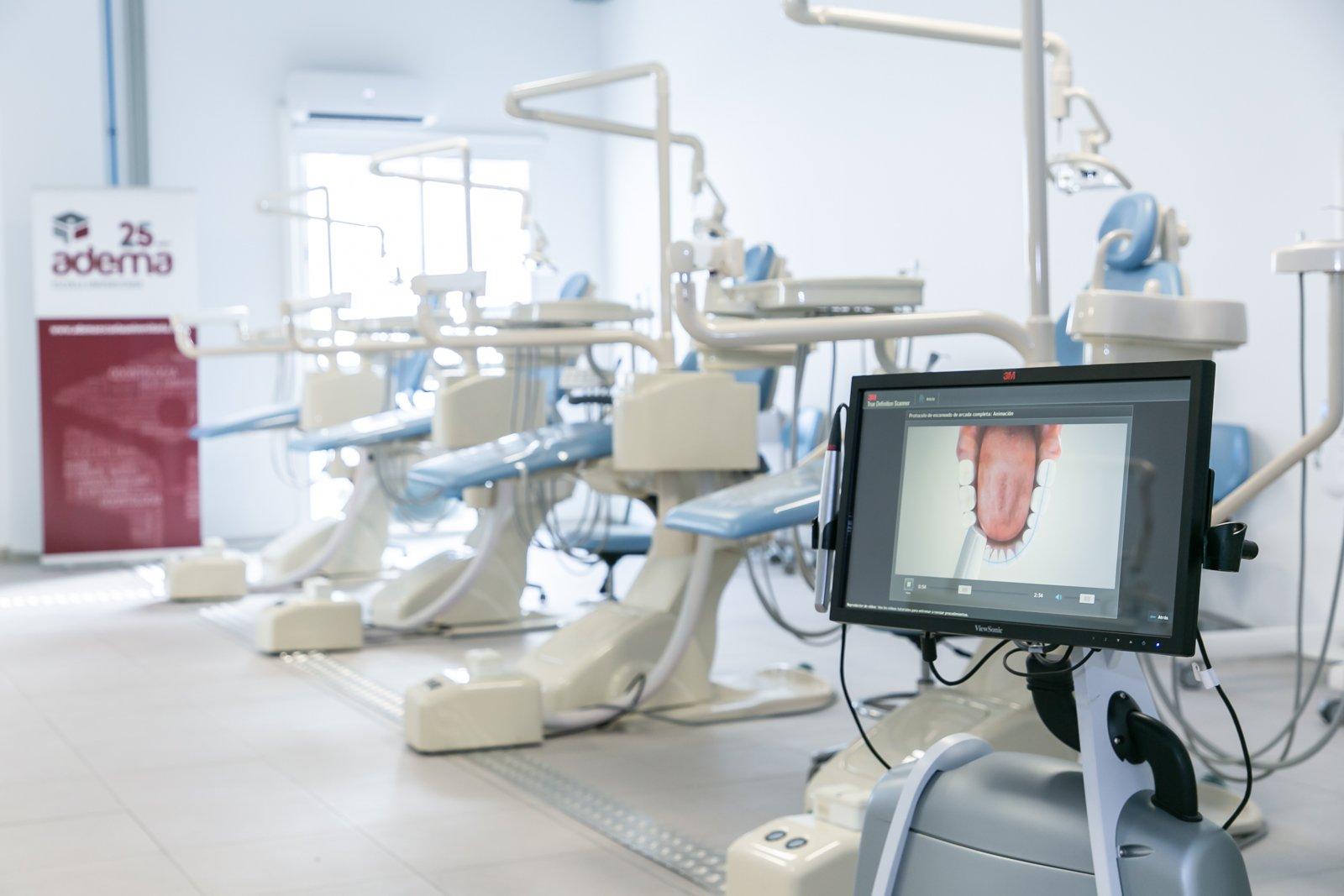 Enlace permanente a:La Clínica Universitaria de Odontología (CUO) ADEMA