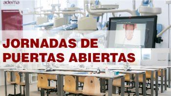 Enlace permanente a:Ven a conocer nuestra Escuela- JORNADAS DE PUERTAS ABIERTAS Y VISITAS