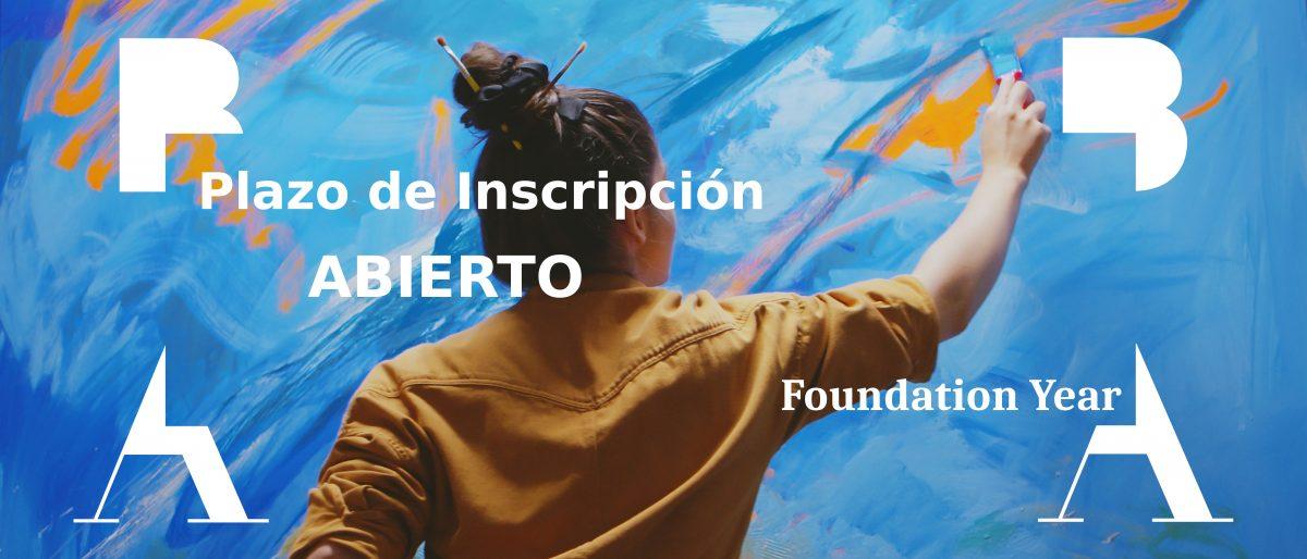 Enlace permanente a:Plazo de inscripción al Foundation Year curso 21-22 (ABIERTO)